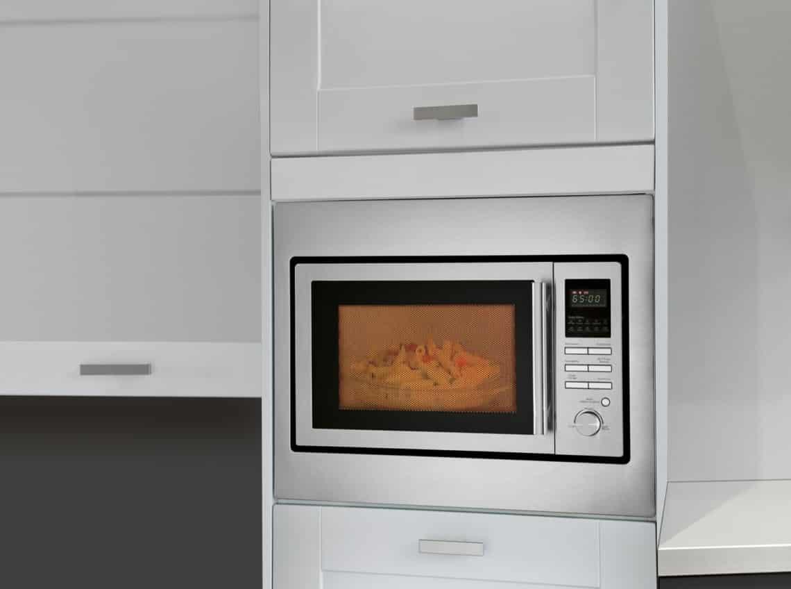 mikrowelle mit hei luft die besten modelle in unserem vergleich. Black Bedroom Furniture Sets. Home Design Ideas
