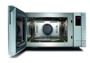 CASO HCMG25 Design Mikrowelle